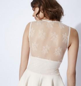 Lily De La – Maje Giratoire Copie Sews… Robe T3cFlK1J